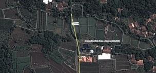 Peta Lokasi EmpangQQ di Wikimapia