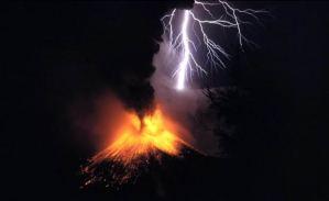 Dirty-Thunderstorm