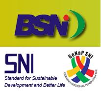Badan Standard Nasional Indonesia