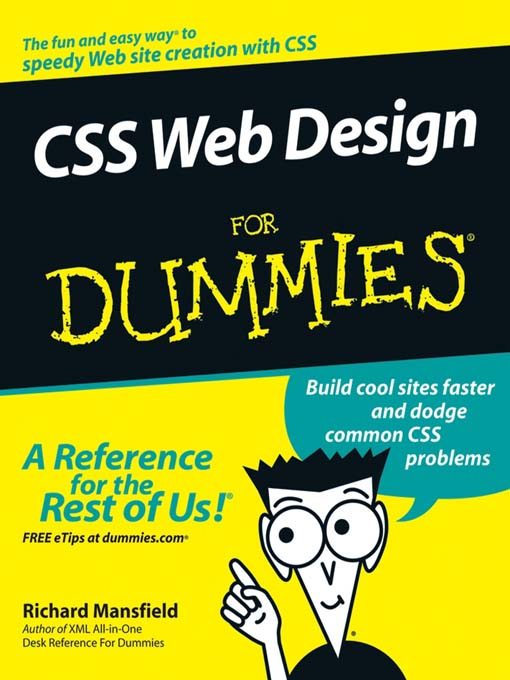CSS for Dummies