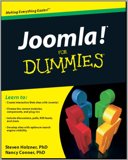 Joomla ! for Dummies
