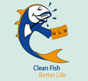 Clean Fish Better Life