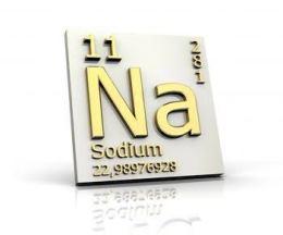 Manfaat Natrium UntukTubuh